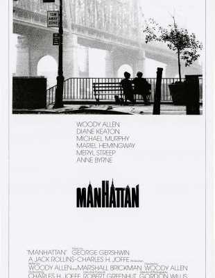 manhat film