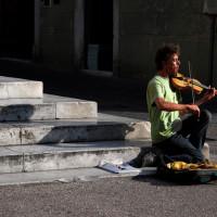 "Pietrasanta, the ""Little Athens"""