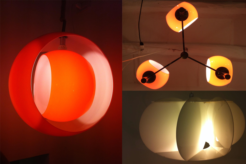 Lampade In Vetroresina : Lampada a sospensione in vetroresina per interni ed esterni