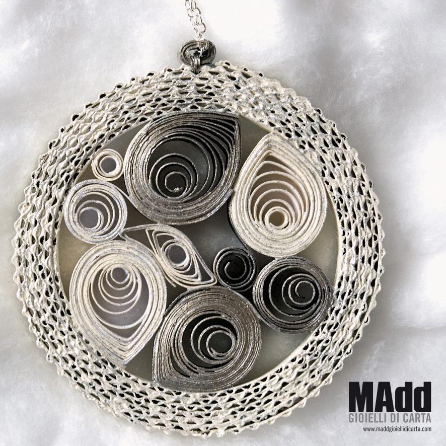 Popolare MAdd: gioielli di carta e | CCT-SeeCity OG29
