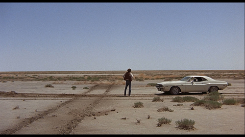 Vanishing Point, (USA) 1971 Richard Sarafian