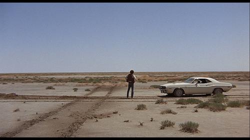 Vanishing Point, (USA) 1971 Richard Sarafian