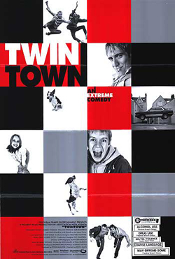 Twin Town, (GB) 1997, directed by Kevin Allen