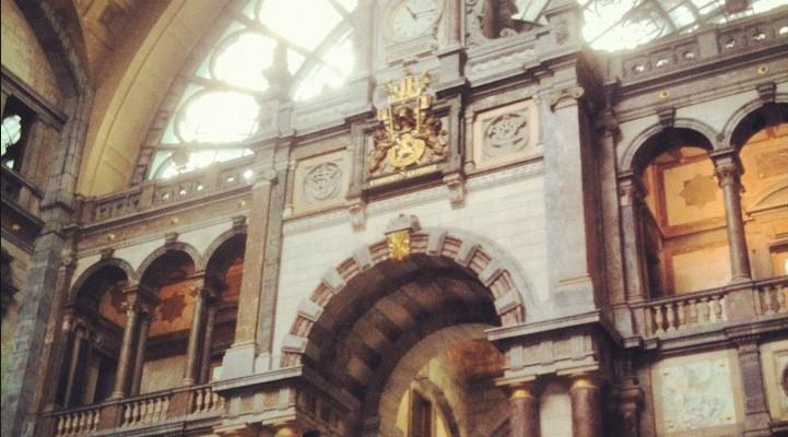 Anversa-Station