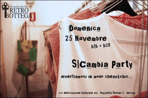 S|Cambia Party 2012
