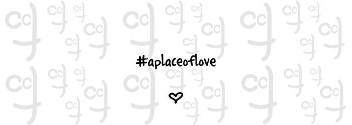 #aplaceoflove