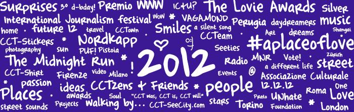 CCT2012