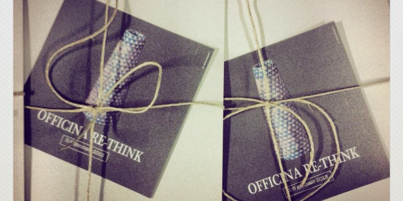 Officina Re-Think