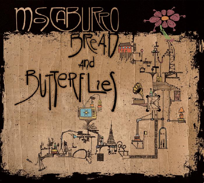 Bread-and-Butter-flies album