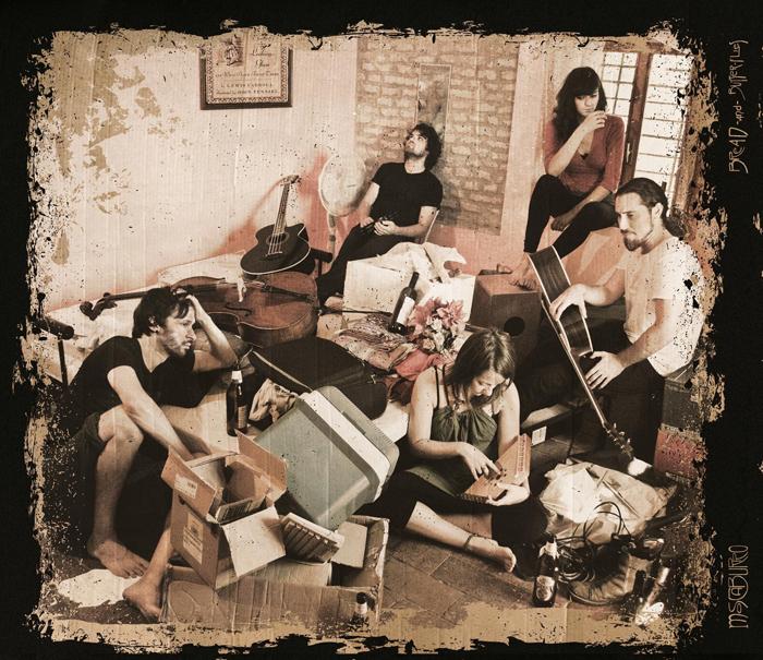 moscaburro-band