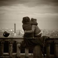 Bologna e l'amore (foto di Alfredo Cioni)