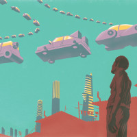 Futuristic-Journey-By-Yonatan-Popper