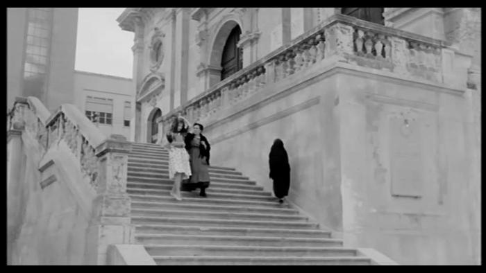 Ispica_Divorzio all'italiana_ (Basilica di San Bartolomeo)
