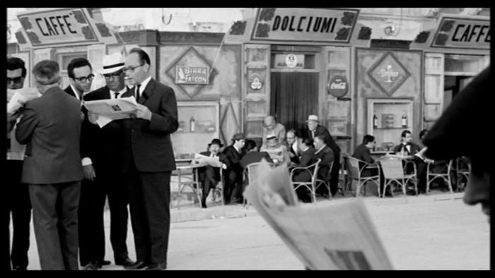 Ispica_Divorzio all'italiana_(bar dell'allora Piazza Maria Josè)