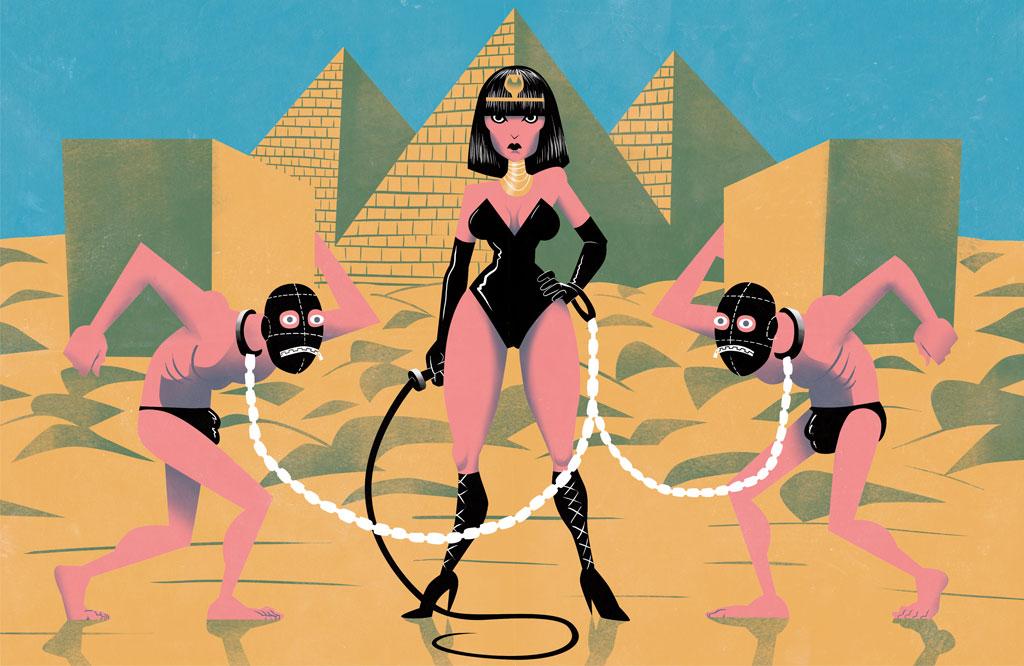 Slaves-By-Yonatan-Popper