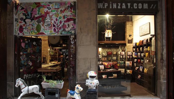 PINZART-store