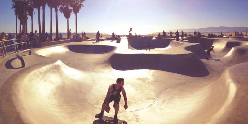 Venice Bowl