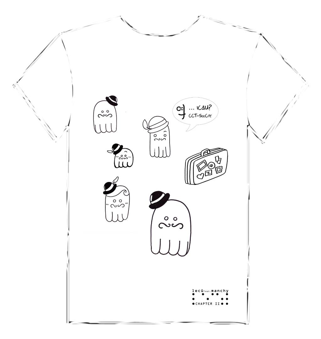 CCT-Shirt #3 LeCùManchy