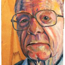 Grandpa by Amit Shimoni