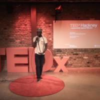 InuaEllams@TEDxHackney2013