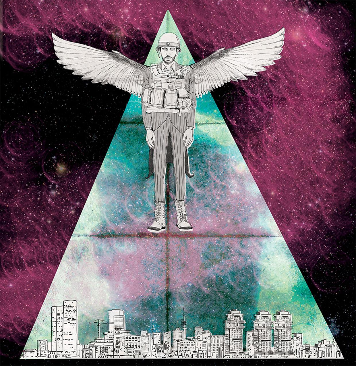 a-dream by Amit Shimoni