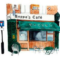 Beppe's West Smithfield