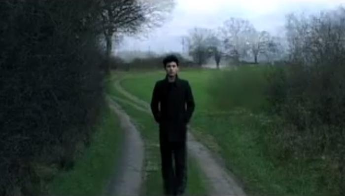 JamieWoon-WayfaringStranger