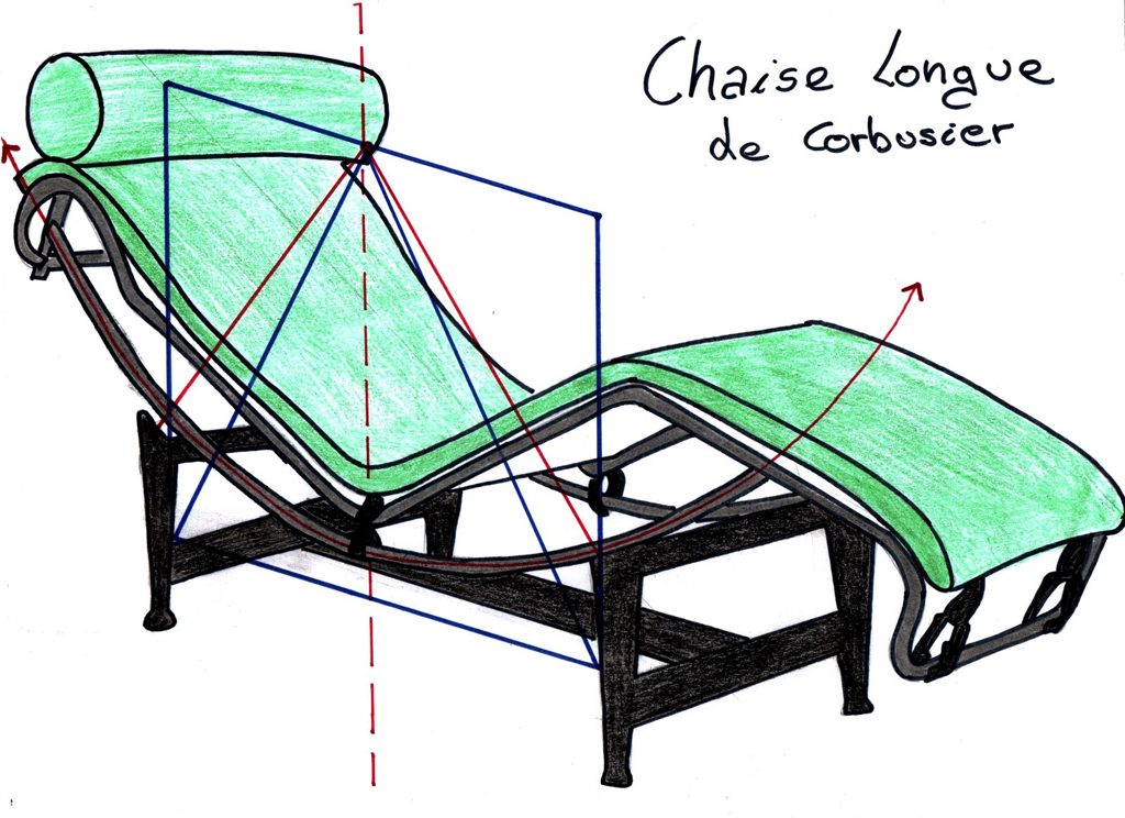 corbusier-chaise