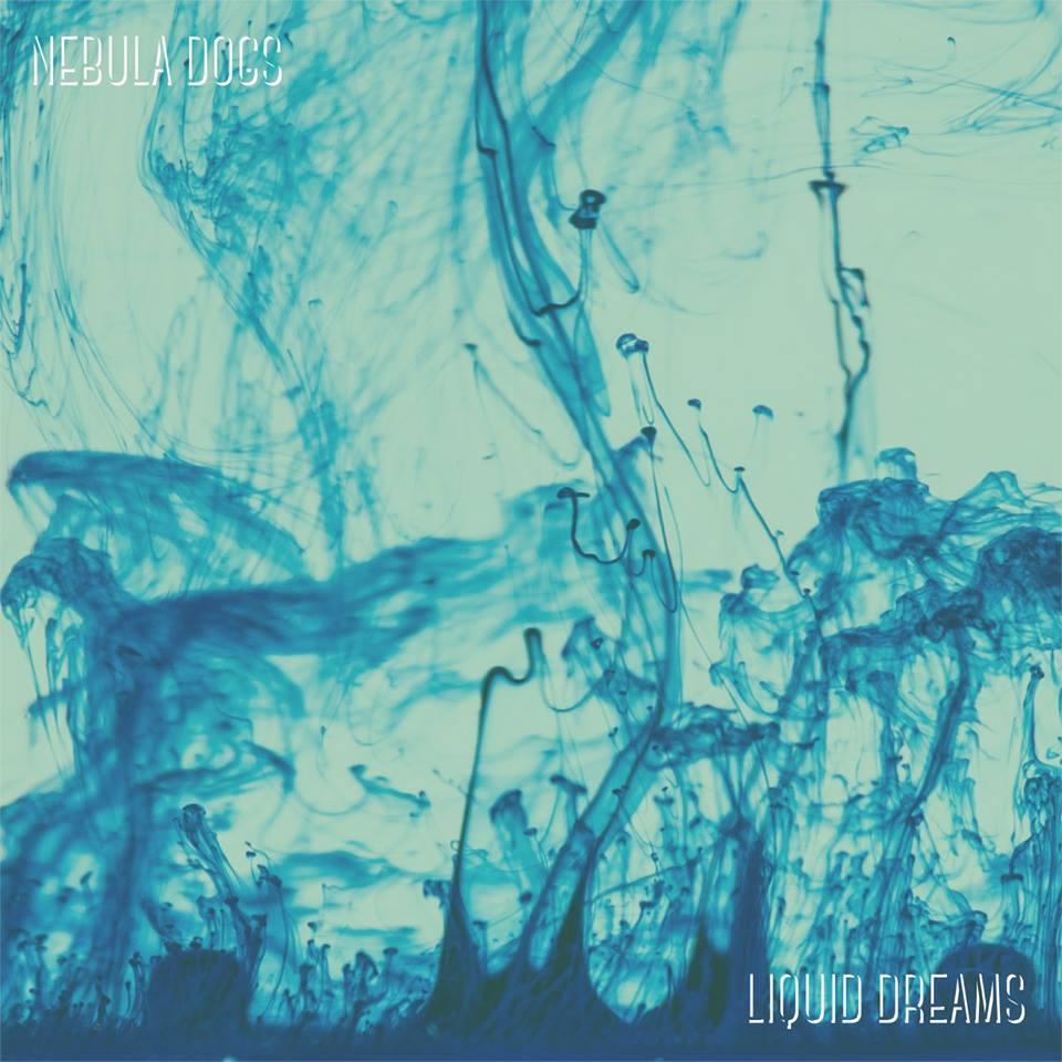 Nebula Dogs - Album