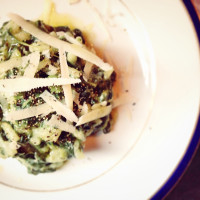 risotto-spinaci-ricotta