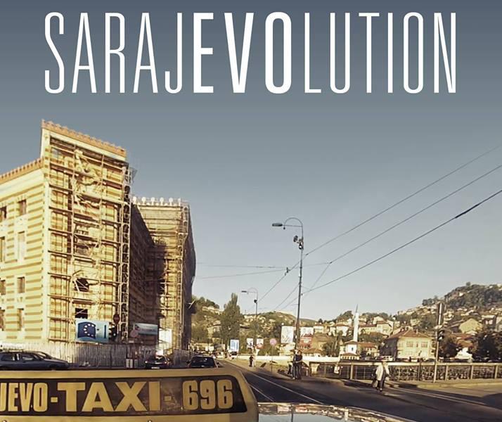 Sarajevolution - film