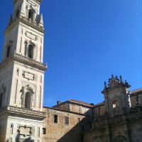 Lecce-campanile