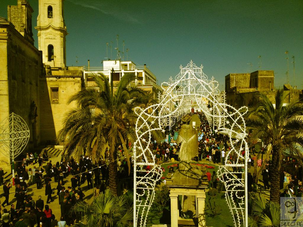 Lecce-festa