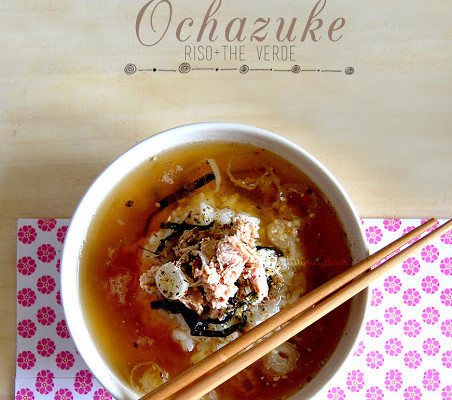 Ochazuke-cover