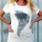 T-shirts d'Autore in difesa dell'Amazzonia: la collezione di IT@RT per il WWF firmata da Elio Fiorucci, Emilio Isgrò, Guido Daniele e altri artisti