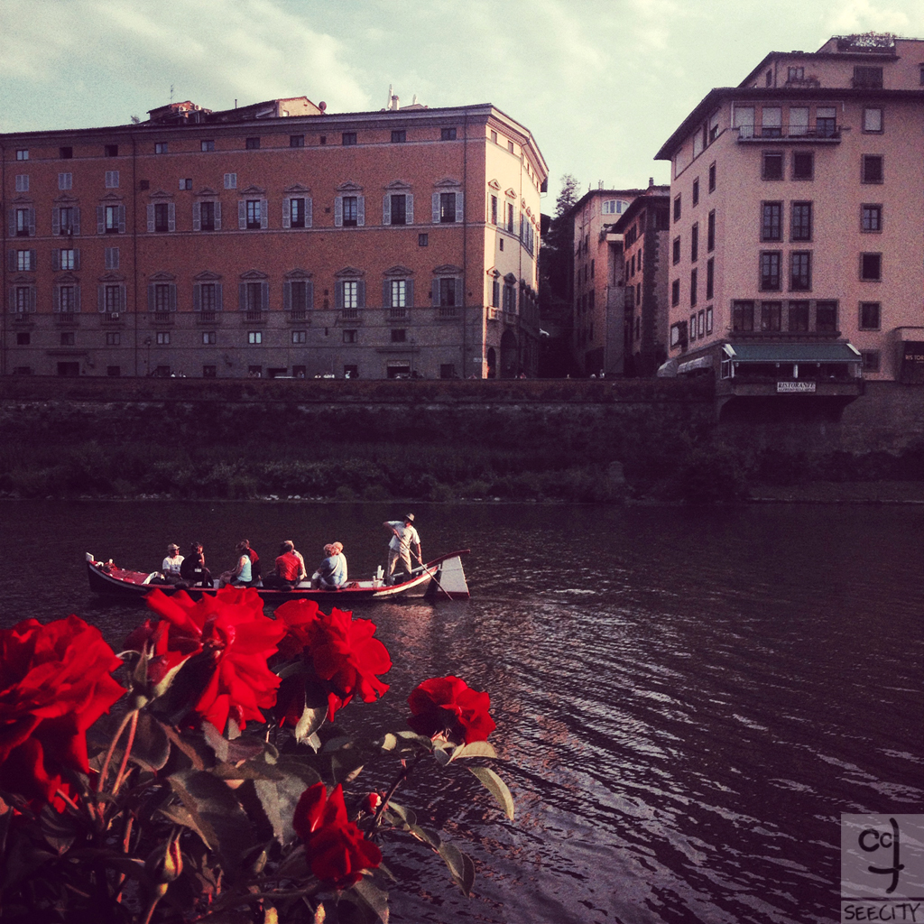 Giro in barca - 5 4