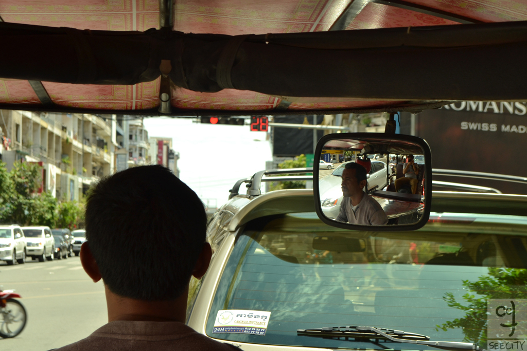 Phnom Penh Streets - 004