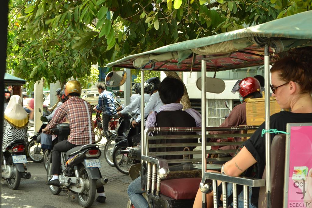 Phnom Penh Streets - 005