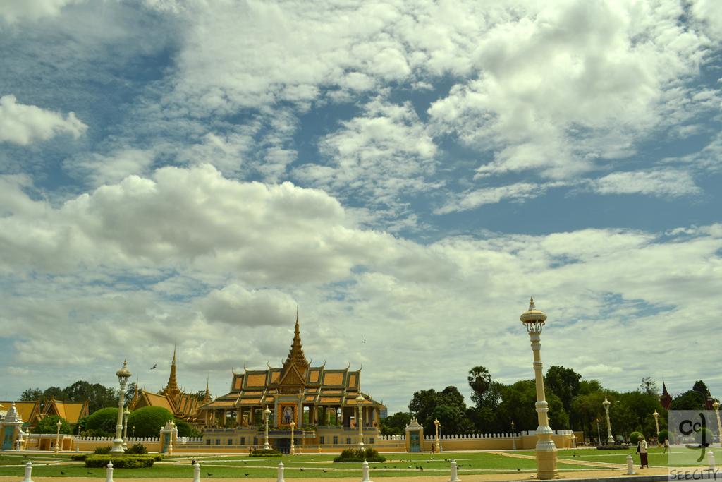 Phnom Penh Streets - 006