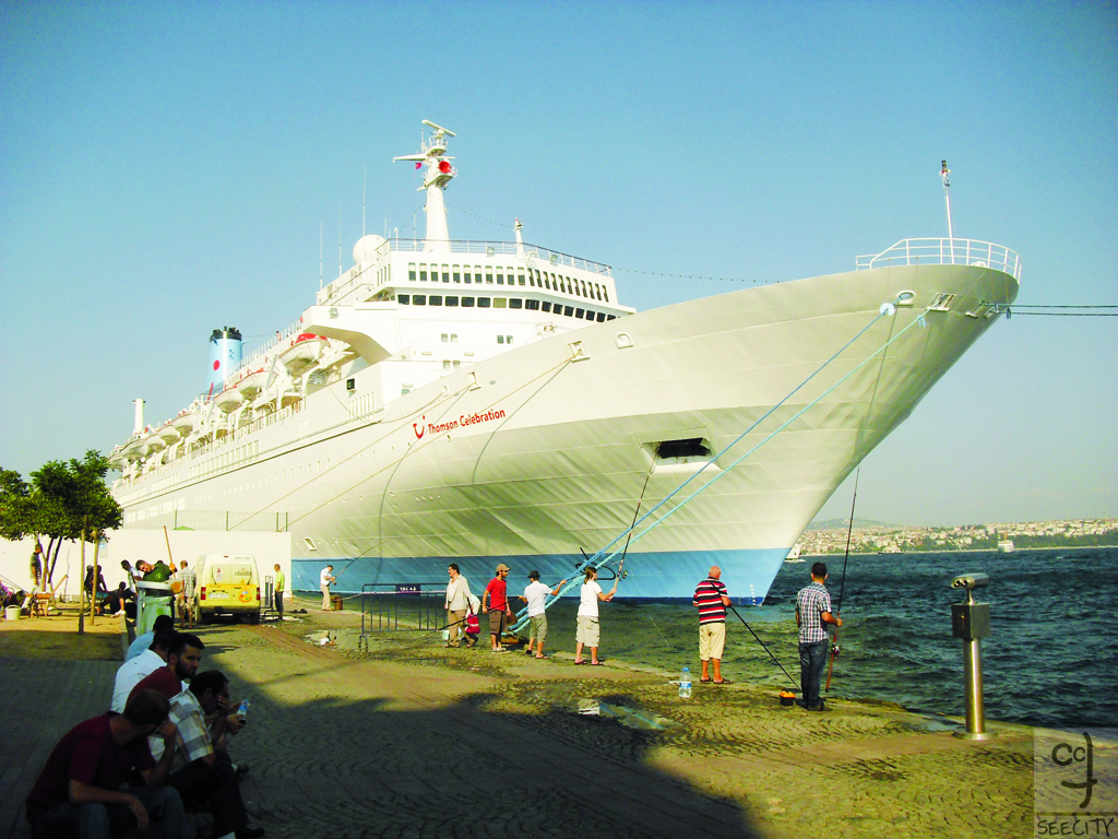 David foster wallace cruise ship essay