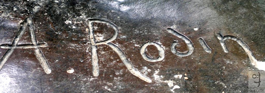 A.Rodin