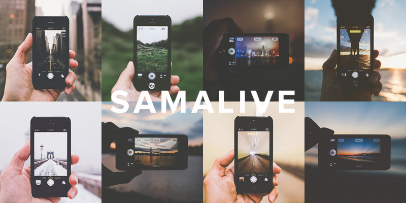 SamAlive