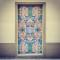 """Finestra con Vista: il primo ART MOB che """"riapre"""" le finestre e porte murate dei palazzi fiorentini"""