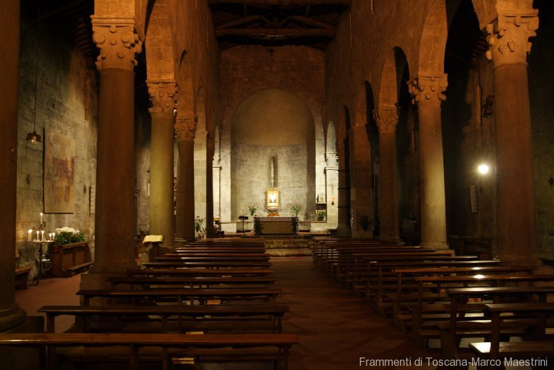 09 Pieve di San Pietro a Cascia