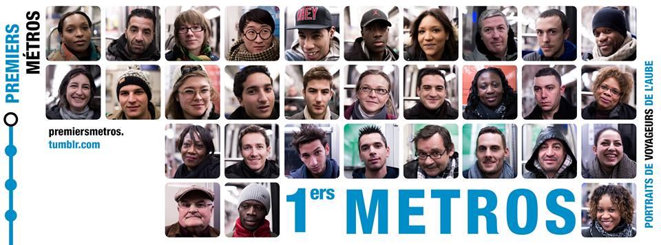 PremiersMétros-people