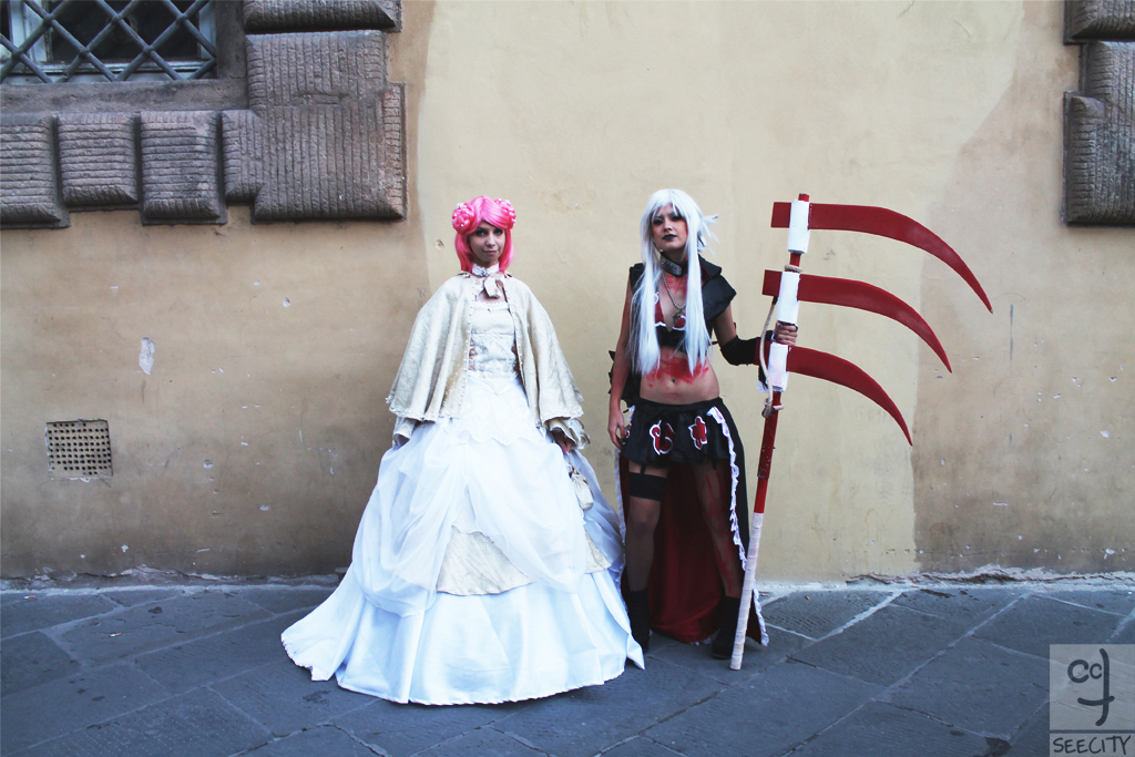 LuccaComics2014 - Palazzo Ducale