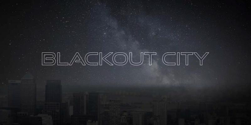 BlackOutCity