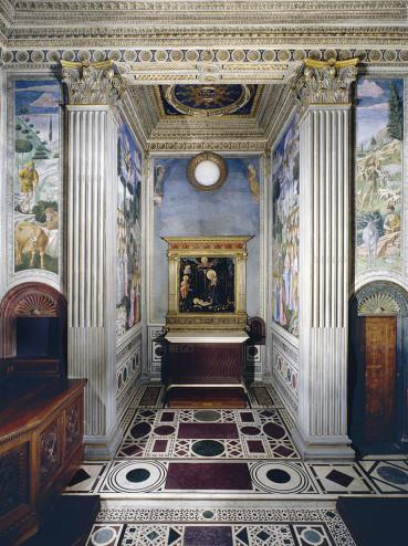 Cappella-dei-Magi-Firenze