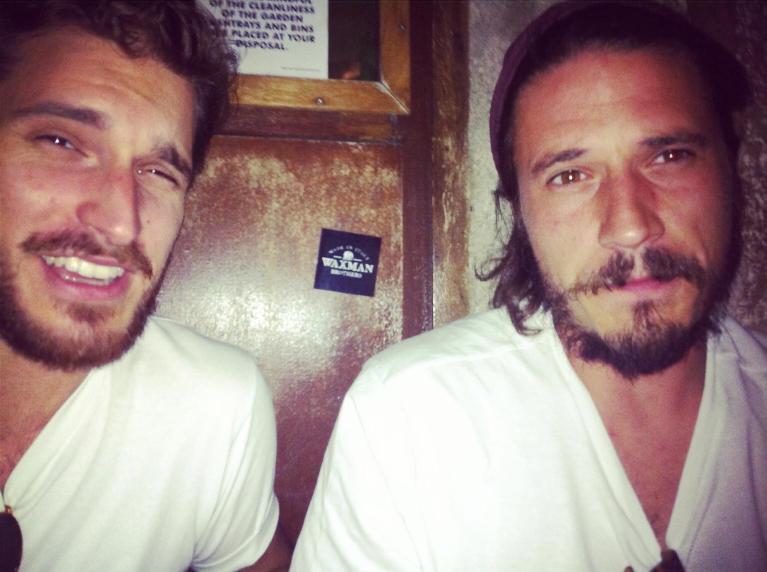 WaxmanBrothers-Valerio&Nicolò