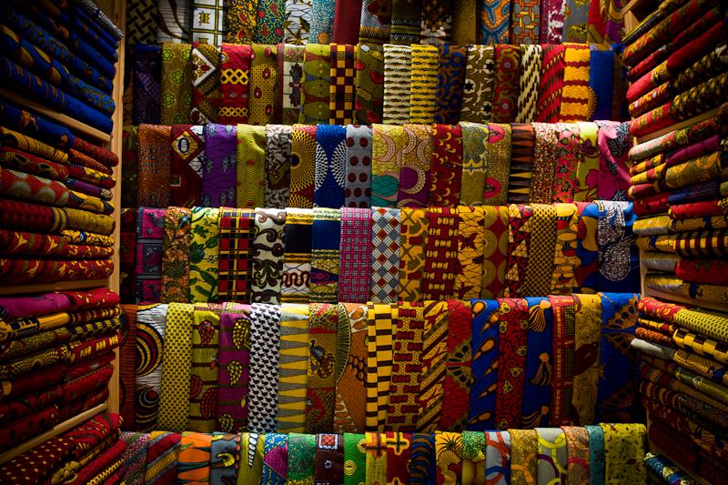 Amato Waxman Brothers: dalle boutique nel quartiere africano di Paris al  IS55